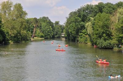 Canoe moret 011