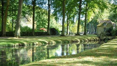 Moulin du ruisseau